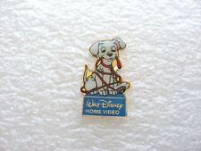 PIN'S WALT DISNEY HOME VIDEO / CHIEN DES 101 DALMATIENS PINS PIN R7