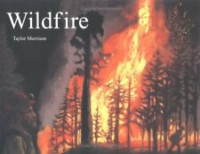 Wildfire by Taylor Morrison