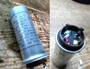 TCC Vintage 32 - 32 - 25uF Capacitor Dansette