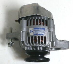OEM Yanmar Denso 12V Alternator 129423-77210 / 102211-0011