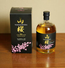 Yamazakura 16 Whisky 40% Vol. 0,7l - limited and sold out