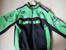 Kawasaki Team Fleecjacke