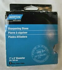 Norton Abrasives Ib64 Combination Grit Benchstone With Coarse and Fine