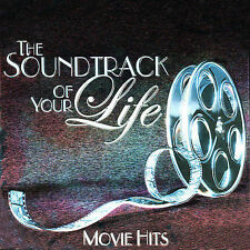 The Soundtrack of Your Life 2 CDs with storage case (101 Strings Orchestra) NEW