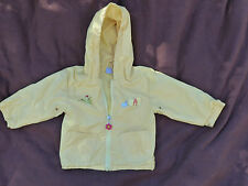 BLOUSON IMPERMEABLE DISNEY WINNIE L'OURSON 2 ANS