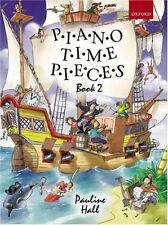 Piano Time Pieces 2: Bk. 2, Good Condition Book, , ISBN 9780193727878