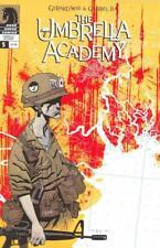 Umbrella Academy: Dallas #5, NM 9.4, 1st Print, 2009 Flat Rate Shipping-Use Cart