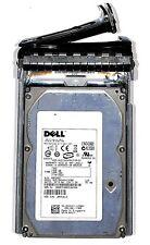 450GB Dell XX517 Hitachi 0B23461 SAS 15K SAS Hard Drive with Caddy B23461