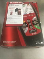 Craftsman OBD2 + ABS Automotive Diagnostic Scan Tool 47208