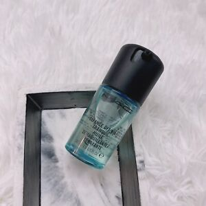 MAC Cleanse Off Oil /TRANQUIL HUILE Makeup Remover 1oz/30ml travel size