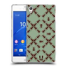 Étuis, housses et coques Sony Xperia M pour téléphone mobile et assistant personnel (PDA) Alcatel