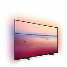 Philips 6700 Series 55PUS6704 55 Zoll LED 4K UHD Smart TV - Schwarz