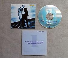 """CD AUDIO / LILICUB """"AU BOUT DU COMPTE, VOYAGE EN ITALIE"""" CD PROMO COLLECTOR 1868"""