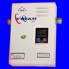 Titan Tankless N-120 Water Heater - New Electric SCR2 model, same day shipping