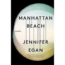 Manhattan Beach - Jennifer Egan - Large Paperback - Save 25% Bulk Book Discount