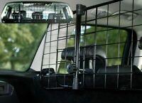 VOLKSWAGEN SHARAN - Heavy Duty Headrest Mesh Adjustable Dog Pet Guard Barrier
