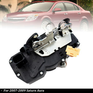 For 2008-2012 Chevrolet Malibu  Rear Right Door Lock Latch Actuators 931-335