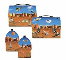 Accoutrements Space Dome Lunchbox