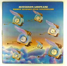 "12"" LP - Jefferson Airplane - Thirty Seconds Over Winterland - M1145"