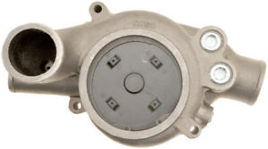 Water Pump   Gates   46002HD