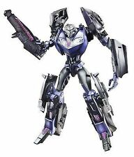 Hasbro Transformers Prime - Deluxe: Vehicon with DVD Action Figure