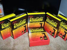 Tink's Starlight Bloodhound Trailing Aid Hunting Outdoors 8 oz Six Pack Case