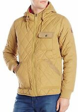 Men's Element Wolfeboro Gibson Quilted Winter Jacket, Size M. NWT, RRP $149.99.