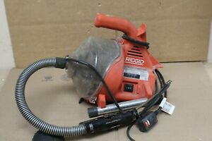 """RIDGID PowerClear Drain Cleaner Clears 3/4""""-1-1/2"""" Drain Lines up to 25'"""