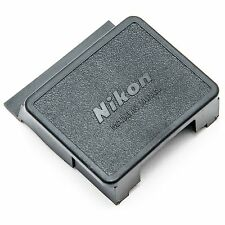 Nikon F3 F3HP Finder Base Capuchon de protection/housse/protection pour DW-3 DW-4 DA-2 DE-2 etc