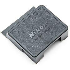 Nikon F3 F3HP FINDER BASE PROTETTIVA TAPPO/COPERTURA/PROTEZIONE per DW-3 DW-4 DA-2 DE-2 etc