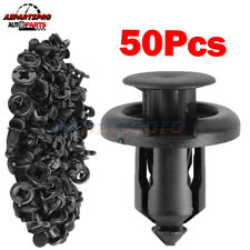 59x10mm Plastic Fastener Clip For Honda Civic Accord Crv Car Bumper Fender Fixed Fits 1991 Honda Civic