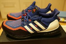 Adidas Ultra Boost 2.0 'Asterisk Collective' - Sneakers. NY Knicks. NEW. UK 8