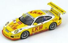 Spark SA041 - PORSCHE 997 GT3 Cup n°22 Carrera Cup Asia 2013 E. Bamber 1/43