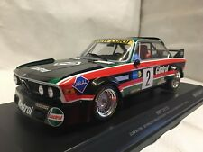 BMW 3.0 CSL Winner GP Nürburgring 1976 1:18 Minichamps  neu & OVP 155762502