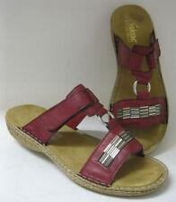 Sandali e scarpe sintetico per il mare da donna