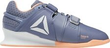 Reebok Legacy Lifter Womens Weightlifting Shoes - Blue
