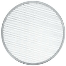 "Aluminum Seamless Pizza Screen 12"",14"",16"" and 18"""