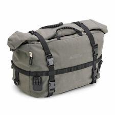 Kappa Motorbike Motorcycle Tail Bag Grey - 32 L