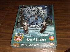 Master Pieces Jigsaw Puzzle ~ Hold A Dream ~ Jody Bergsma ~ 550 pieces 18x24