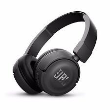 JBL T450BT Pure Bass Sound Bluetooth Wireless On Ear Foldable Headphones Black