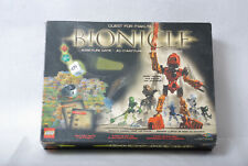 P1410/DM Lego Bionicle Quest for Makuta Adwenture Game Age 8+, Players 2-6