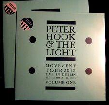 PETER HOOK & THE LIGHT Movement - 2 LP / Vinyl - RSD 2017 - Joy Division