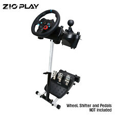 BLACK FRIDAY Racing Simulator Steering Wheel Stand 4 Logitech G29 G920 G27 G25