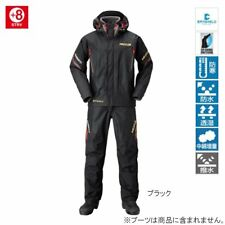 SHIMANO NEXUS RB-125Q Cold Weather Suits XT M/L/XL BLACK Fishing Jacket Japan