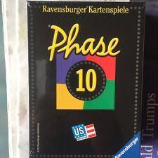 Ravensburger Phase 10 Kartenspiel 271641 ️