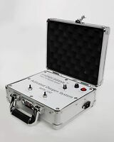 WPS-100 Synergy Ozone Generator Silver Case Free Shipping
