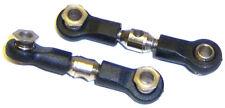 82805 Timonerie de direction 2 pièces 1/16 HSP haute vitesse pièces 25mm to 28mm