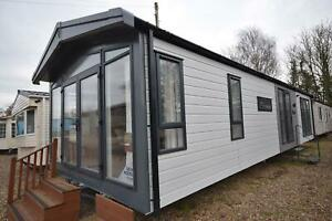2022 Victory Lakewood Lodge 43x14   2 beds   Residential Spec BS3632   OFF SITE