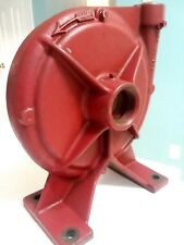 ITT Bell & Gossett B&G PW8-61 Series 1510 Pump Body Volute