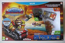 Wii U Skylanders Game Starter Pack  Nintendo  WiiU